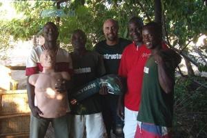 Kayak Africa Staff Achievements