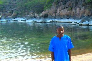 Kayak Africa